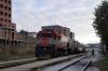 HK 2620005 ex 001 (HZ 2044031) waits to depart Prishtinë with IC891 0710 Prishtinë – Hani I Elezit