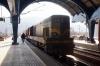 MZ 661235 arrives into Skopje ecs to form IC892 1620 Skopje - Hani I Elezit