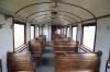 On board UZ NG train 6272 0405 Rudnytsia - Haivoron