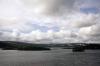 Taken from R61 0805 Oslo Sentral - Bergen near Geilo