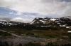 Taken from R61 0805 Oslo Sentral - Bergen between Ustaoset & Finse
