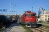 ZS 441752 at Belgrade with 6096 1615 Belgrade - Indija