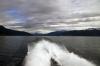 On board the MS Vingtor between Leikanger & Bergen