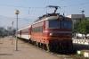 BDZ 44106 at Sofia Sever with 2611 1030 Sofia - Varna