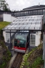 Bergen from the Floibanen Fenicular Railway