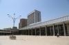 Baku Railway Station, Azerbaijan