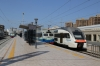 ADY ER2 & ES2 EMU's at Baku, Azerbaijan