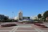 Belarus, Minsk - Independence Square