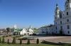 Belarus, Minsk - Holy Spirit Cathedral