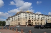 Belarus, Minsk - Minsk Hotel