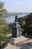 Ukraine, Kiev - Volodymyrska Hill, Volodymyr The Great Monument