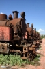 Volos Steam Locos 41, 40, 42 or 45 (has both numbers), 30, 34, 1058, 203, 20, 21 & 27