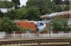 SR ?E10-??? & 4E10-446 dumped at Tbilisi station