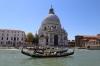 Italy, Venice - Basilica di Santa Maria della Salute