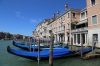 Italy, Venice - between St Mark's Square & Rialto Bridge