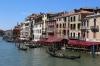 Italy, Venice - Rialto Bridge