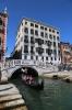 Italy, Venice - St Mark's Square vicinity