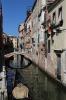 Italy, Venice - vicinity of Ponte delle Guglie