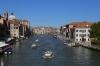 Italy, Venice - from Ponte delle Guglie (near Venezia Santa Lucia station)