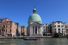 Italy, Venice - San Simeone Piccolo (opposite Venezia Santa Lucia station)