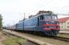 UZ VL10-1479 waiting to depart Uzhhorod with 003 1320 Uzhhorod - Zaporizhzhia 1