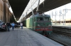 SCR VL10-1303 stands at Yerevan after arriving with 201 1535 (P) Batumi - Yerevan; which it worked forward from Tbilisi