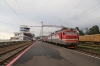SR 10-690 at Batumi after arrival with 202 1530 (P) Yerevan - Batumi