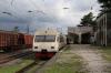 SR EMU ES2-004 at Natanebi with 683 0825 Batumi - Kutaisi 1