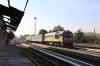 UZ M62-1260 waits to depart Chernivtsi Pivnichna with 968 0830 Chernivtsi - Sokyriani