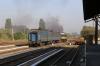 UZ M62-1260 departs Chernivtsi Pivnichna with 968 0830 Chernivtsi - Sokyriani