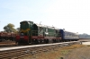UZ ChME3T-7369 departs Luzhany with 956 0900 Chernivtsi - Stefaneshty