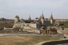 Ukraine, Kamianets Podilskyi - Kamianets Podilskyi Castle