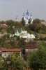 Ukraine, Kamianets Podilskyi - St George's Church