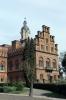 Ukraine, Chernivtsi - Chernivtsi University