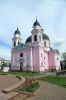 Ukraine, Chernivtsi - Cathedral of the Holy Spirit