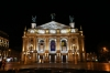 Ukraine, L'viv - Theatre of Opera & Ballet