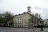 Ukraine, L'viv - Rynok Square