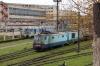 UZ L'viv Electric Locomotive Works - VL10-1308 & DE1-005