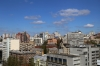Ukraine, Kiev - view from 12th floor of the Ibis Kiev Centre
