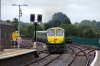 IR201 #234 departs Mallow with the 1220 Cork - Dublin Heuston