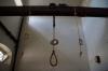 Belfast - Crumlin Gaol Hanging Room