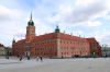 Poland, Warsaw - Royal Castle