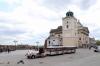 Poland, Warsaw - St Anne's Chruch