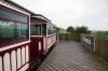 Giant's Causeway & Bushmills Railway - at Bushmills