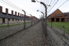 Poland - Auschwitz 1 concentration camp