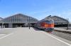 RZD TEP70-0391 at Kaliningrad Pas. after arrival with 079 1610 (19/06) St Petersburg Vitebski - Kaliningrad Pas.