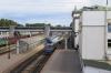 BCh 2M62U-0313A departs Vitebsk with 6615 1124 Vitebsk - Orsha