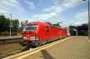 DB Vectron 170049 (on hire to PKP) waits to depart Warszawa Zachodnia with TLK18103 1337 Warszawa Wchodnia - Gorzow Wielkopolski