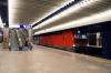 DB Vectron 170052 (on hire to PKP) waits at Warszawa Centralna with TLK31102 1102 Krakow Plaskow - Warszawa Wschodnia