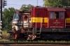 ZSSK Cargo 742298 & 230009 at Devinska Nova Ves